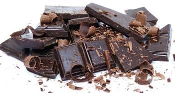 antioxidant chocolate