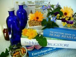 modern herbalist