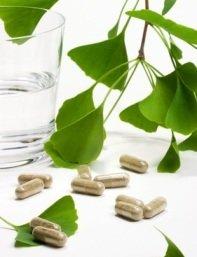 raw vitamins
