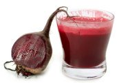 benefits of beet juice