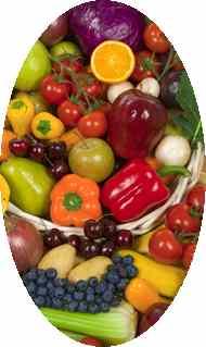 top foods